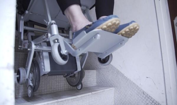 樓梯機服務